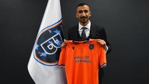 Mehmet Topal transferi resmen açıklandı