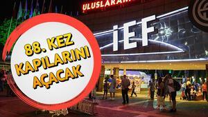 İzmir Fuarı ne zaman açılıyor