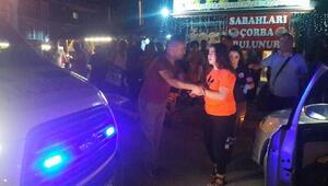 Kocaelide 2 otomobil kaza yaptı: 5 yaralı