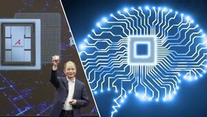 Huaweiden dünyanın en güçlü yapay zeka işlemcisi: Ascend 910
