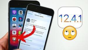 iOS 12.4.1 güncellemesi yayınlandı Ne değişiyor