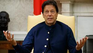 Pakistan ve Suudi Arabistan yetkilileri Keşmir sorununu görüştü