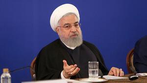 Trump ile müzakere sinyali veren Ruhani İranda muhafazakar medyanın hedefinde
