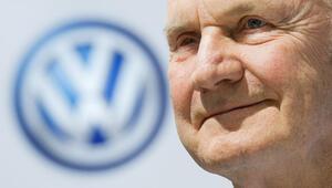 VW'nin efsane yöneticisi öldü