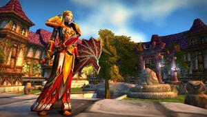 World of Warcraft Classic bugün yayınlandı