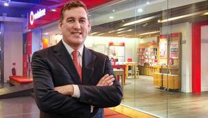 Ulak, Vodafone şebekesinde canlı olarak hizmet vermeye başladı