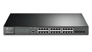 TP-Link, yeni switchlerini satışa çıkardı