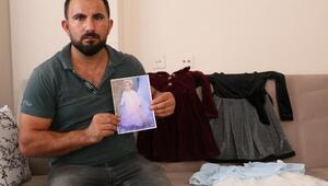 Minik Yarenin ölümünde 6 aydır adli tıp raporu bekleniyor