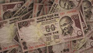 Hindistanda 1,8 trilyon rupilik ihtiyat akçesi kamuya aktarıldı