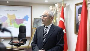 Mardin Valisi Yaman: Hiçbir dönemimizde kişiye özel yüksek meblağlı bir hediye verilmemiştir
