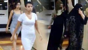 Şanlıurfa'da fuhuş operasyonu Çok sayıda kişi yakalandı...