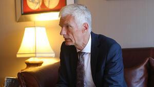 PISA Direktörü Andreas Schleicher:Eğitimde hala doğru bilinen birçok yanlış algı var