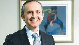 TVF Başkanı Sönmezden önemli finans merkezi tarihi