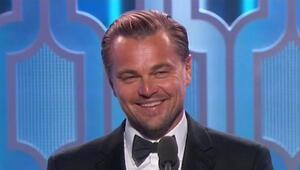 DiCapriodan Amazon ormanları için 5 milyon dolar