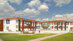 Eskişehir'e yeni mesleki ve teknik Anadolu lisesi