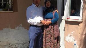 Zara Belediye Başkanı Çelikten mahalle ziyaretleri