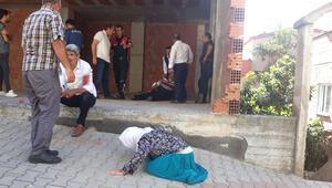 Sultanbeylide amca çocukları arasında silahlı kavga: 5 yaralı