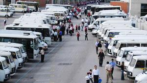 İstanbul ve İzmirde okul servislerine yüzde 13 zam