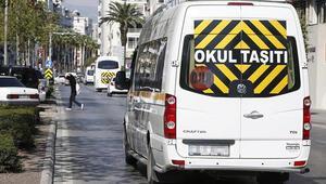 Son dakika... İstanbulda okul servisi ücretlerine zam