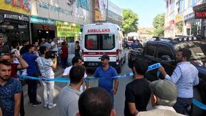 Ereğlide silahlı kavga: 2 ölü, 1 yaralı