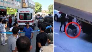 Ereğlide silahlı kavga: Ölü ve yaralılar var