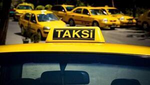 Son dakika... İstanbulda taksilere yüzde 25 zam yapıldı