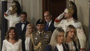 İtalyada Cumhurbaşkanı 2nci tur istişareleri başlattı