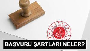 Adalet Bakanlığı idare memurluğu öğrenci alımı başvuruları ne zaman bitecek