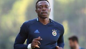 Carlos Kameni Fenerbahçeden ayrıldı