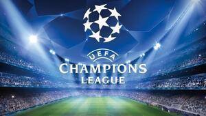 UEFA Şampiyonlar Liginde 5. hafta programı