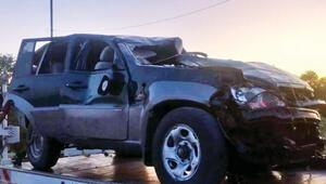 Dedeağaç'ta göçmen faciası: 6 ölü, 10 yaralı