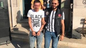 Bursada uyuşturucu ticaretinden gözaltına alınan 2 kişiden 1i tutuklandı