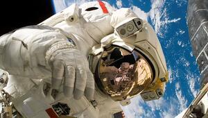 NASA Derin Uzay Atomik Saatini çalıştırdı