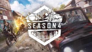 PUBG Season 4, şimdi de PS4 ve Xbox One için yayında