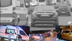 Türkiye günlerce ambulans magandasını konuşmuştu Bu kez kazaya neden oldu