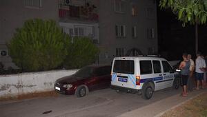 İzmirde yalnız yaşlı adam evinin banyosunda ölü bulundu