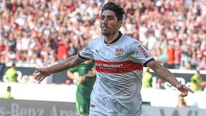 Son dakika transfer haberleri: Orta sahaya Berkay Özcan