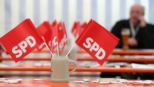 SPD'de 'öze dönüş' arayışı