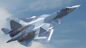 SU 57 uçağının özellikleri nedir Hayalet uçak SU-57