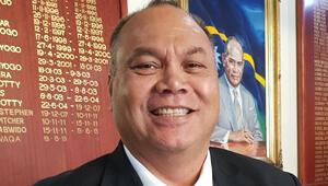 Dünyanın en küçük ada ülkesinde devlet başkanı seçildi