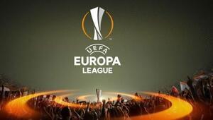 Avrupa Ligi play-off turu rövanş maçları yarın oynanacak