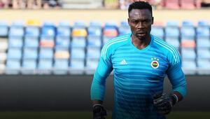 Son Dakika: Fenerbahçe, Carlos Kameni ile yollarını ayırdığını açıkladı