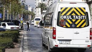 İzmirde okul servisi ücretlerine zam