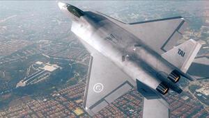 Yerli savaş uçağı için Rusyadan işbirliği teklifi
