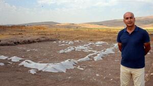 Taş Çağına ait en büyük arkeolojik kazı alanı Kahramanmaraşta