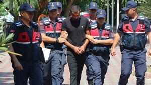 Antalyada akılalmaz olay 5 yıldızlı otelde Rus turiste dehşeti yaşattı...