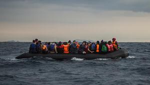 Libya kıyılarında göçmen faciası: 40 ölü