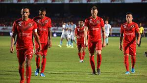 İşte futbol tarihinin en başarısız takımı: Veracruz