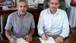 Badminton Federasyonu ile KKTC arasında işbirliği protokolü