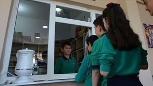 Okul Gıdası için düzenleme talebi